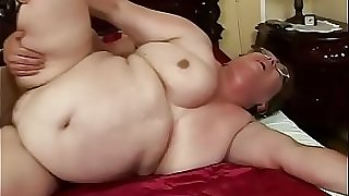 Lush mature and her young lover