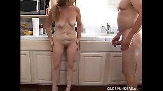 Fabulous mature amateur enjoys to fuck