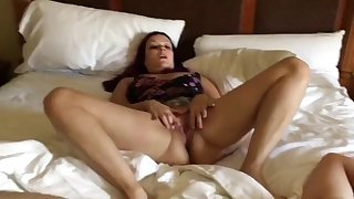 beautiful mature wife enjoying a fuck